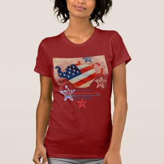 Camiseta conmemorativa de TeaParty