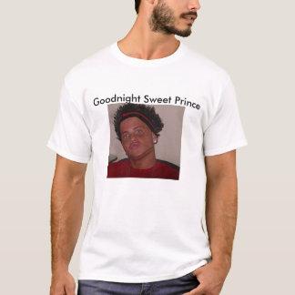 Camiseta conmemorativa del efectivo de Clyde