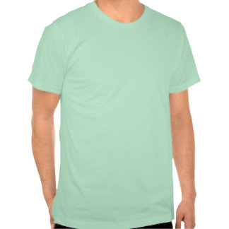 Camiseta conocida del gráfico del negro del