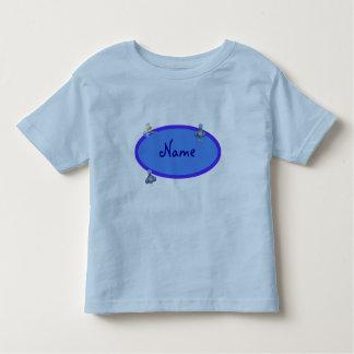 Camiseta conocida del marco de /Toddler del bebé