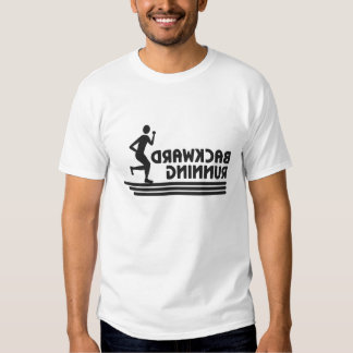 Camiseta corriente posterior playera