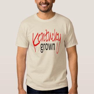 Camiseta crecida Kentucky Remera