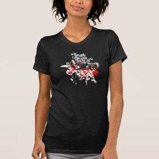 Camiseta Crew - MM - 3 colores