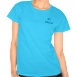 Camiseta de #1 Nana
