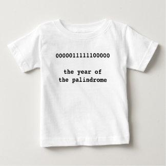 camiseta de 2016 binarios