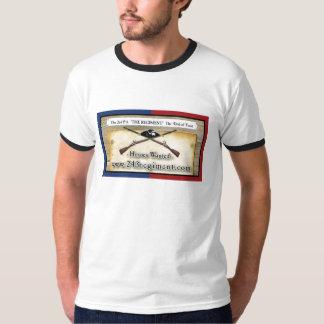 camiseta de 243Regiment.com Playeras