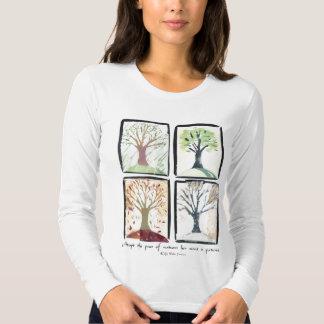 camiseta de 4 estaciones playeras