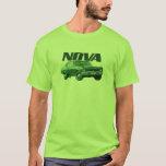 'Camiseta de 69 Chevy Nova Playera