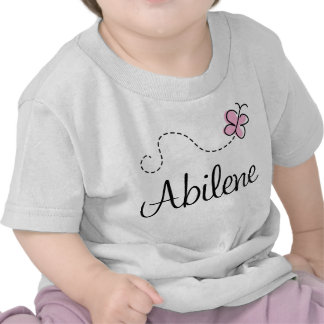 Camiseta de Abilene Tejas