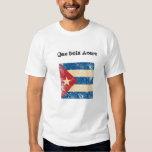 Camiseta de Acere de las boleadoras de Que Remeras