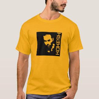 Camiseta de Adán Kokesh