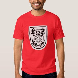 Camiseta de adaptación especial del Bl Poleras