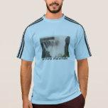 Camiseta de Adidas ClimaLite de los hombres