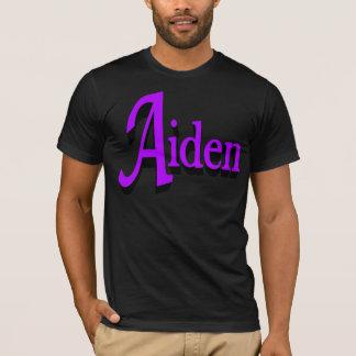 Camiseta de Aiden