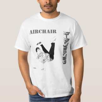 Camiseta de Airchair Poleras