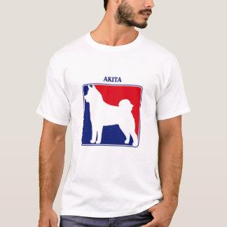 Camiseta de Akita de la primera división