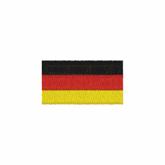 Camiseta de Alemania - bandera alemana