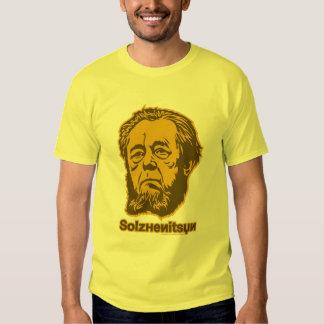 Camiseta de Alexander Solzhenitsyn Playeras