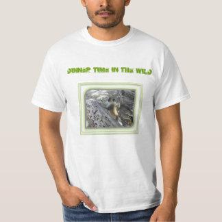 Camiseta de algodón unisex