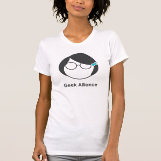Camiseta de Alliance del friki - 'Bernadette Poleras