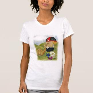 Camiseta de Alphorn Sepp Playeras