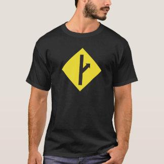 Camiseta de alta calidad de MGTOW (negro)