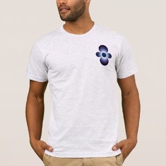 Camiseta de American Apparel con arte único