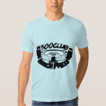 Camiseta de American Apparel de 300 del club de Playera