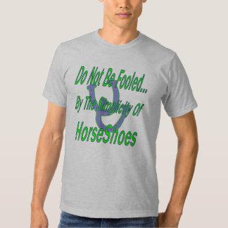 Camiseta de American Apparel de la simplicidad de Camisas