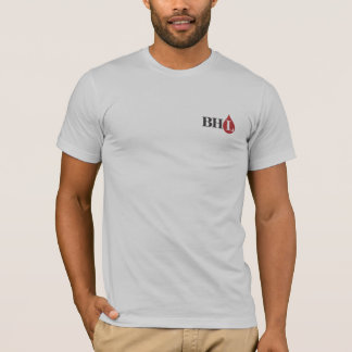 Camiseta de American Apparel de los libertarios