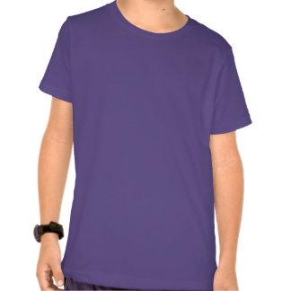 Camiseta de American Apparel del BALONCESTO