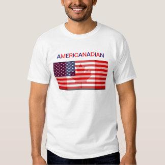 Camiseta de AMERICANADIAN Remera