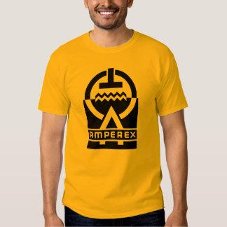 Camiseta de Amperex Remera