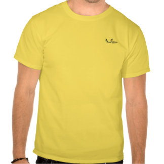 Camiseta de Amphib del lago