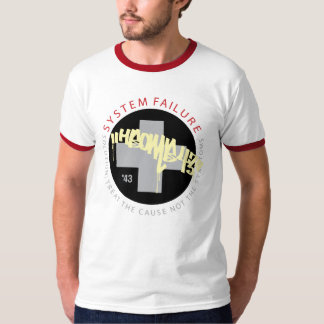 Camiseta de Andy Howell Remera