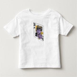 Camiseta de Andy Howell Remeras