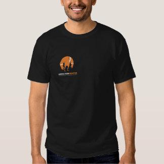 camiseta de AnimationMentor.com Stan Icon Hombre Camisas