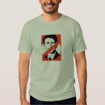 Camiseta de Anti-Bobby Jindal Playera