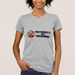 Camiseta de Anti-Obama - mercados libres
