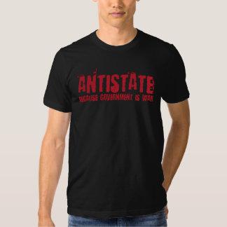 Camiseta de Antistate Polera