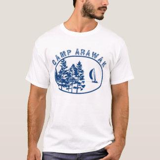 Camiseta de Arawak del campo