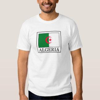 Camiseta de Argelia Playeras