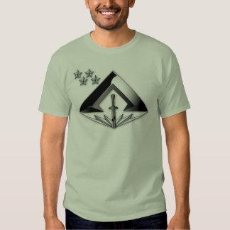 Camiseta de Assassin Company Remeras