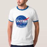 Camiseta de Astrolawn