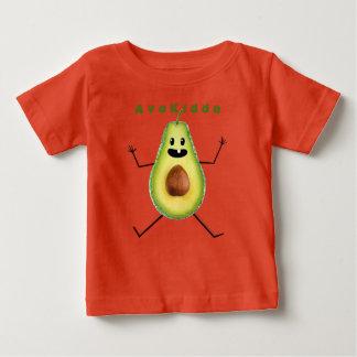 Camiseta de AvoKiddo