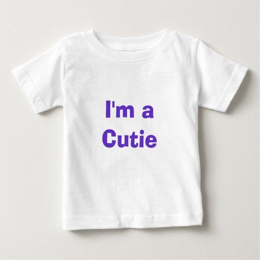 Camiseta de Babys Playeras