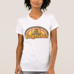 Camiseta de Bagdad de la visita
