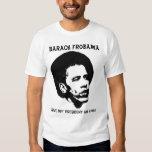Camiseta de Barack Frobama Remera