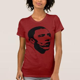 Camiseta de Barack Obama Playera