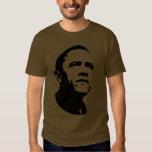 Camiseta de Barack Obama Playeras